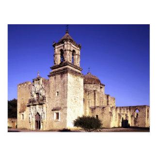Misión San José, San Antonio, Tejas Tarjetas Postales