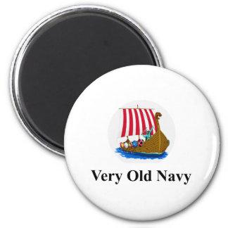 Mismo Old Navy Imán De Frigorífico