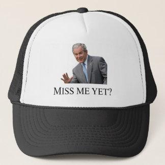 ¿Miss Me todavía? Gorra