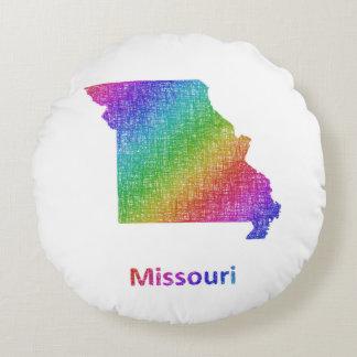 Missouri Cojín Redondo