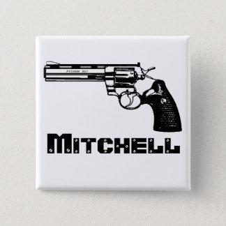 ¡Mitchell! Chapa Cuadrada