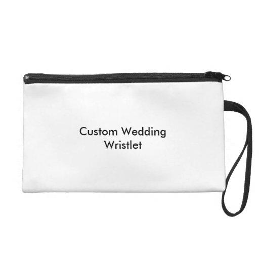Mitón de encargo del boda