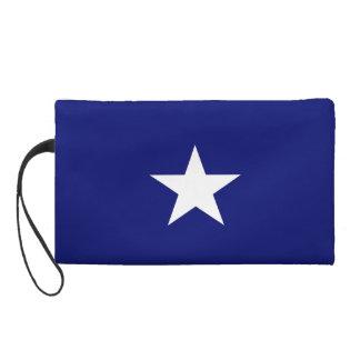 Mitón de la bandera azul de Bonnie