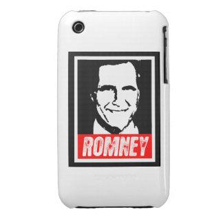 MITT ROMNEY 2012 Case-Mate iPhone 3 PROTECTORES