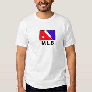 MLB CAMISETA