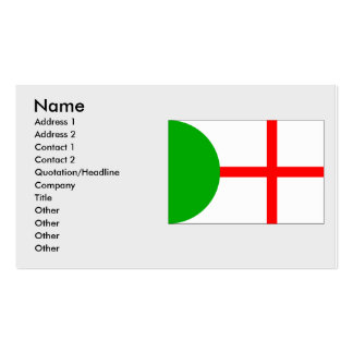 Mnetes, checo plantilla de tarjeta de visita