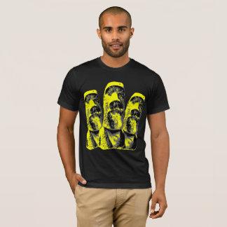 Moai Camiseta