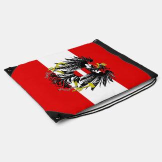 Mochila Bandera austríaca