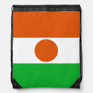 Mochila Bandera de Niger
