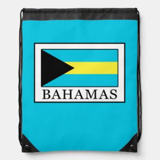 Mochila Con Cordones Bahamas