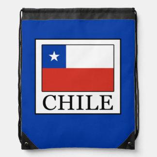 Mochila Con Cordones Chile