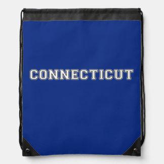 Mochila Con Cordones Connecticut