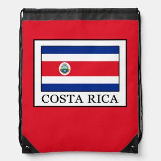 Mochila Con Cordones Costa Rica