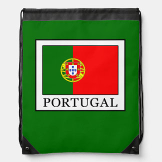 Mochila Con Cordones Portugal