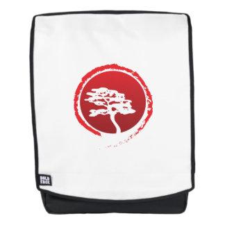 Mochila Cultura japonesa de la tradición de Japón del