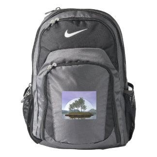 Mochila De Nike Bonsais del pino - 3D rinden