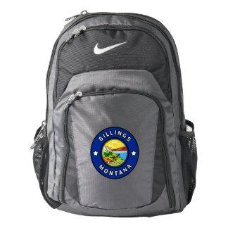 Mochila De Nike Facturaciones Montana