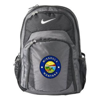 Mochila De Nike Missoula Montana