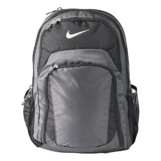 Mochila del funcionamiento de Nike,