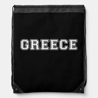 Mochila Grecia