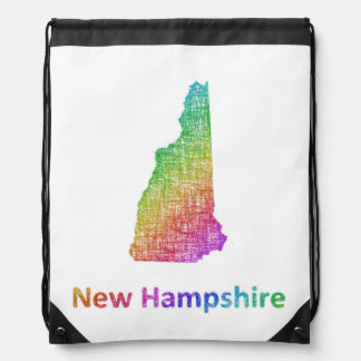 Mochila New Hampshire