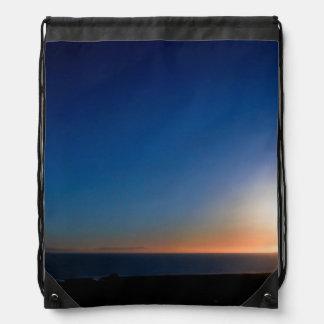 Mochila Puesta del sol de Ventura