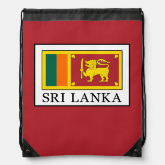 Mochila Sri Lanka