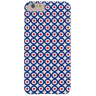 Mod target funda barely there iPhone 6 plus