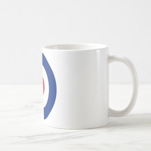 MOD TAZAS DE CAFÉ