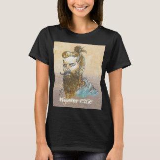 """""""Moda del inconformista"""", la camiseta básica de"""