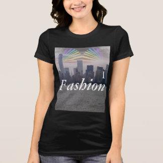 Moda NYC del regalo de las camisetas del estallido