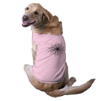 Modelo 1024 de la matemáticas - ropa del mascota