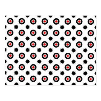 modelo abstracto de la geometría postal