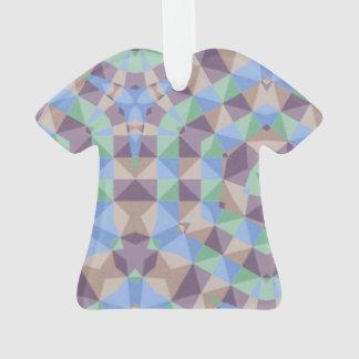 Modelo abstracto del cuadrado y del triángulo