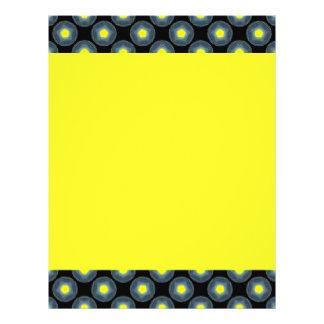 modelo amarillo gris negro tarjetones