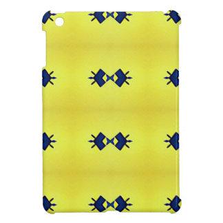 Modelo amarillo vibrante brillante de la marina de