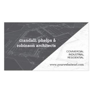 Modelo arquitectónico gris
