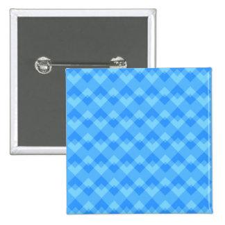 Modelo azul moderno pin