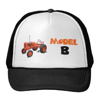 Modelo B Gorro