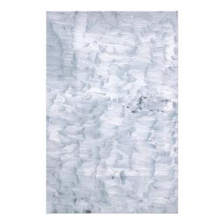 modelo blanco abstracto mínimo de la textura de la papeleria