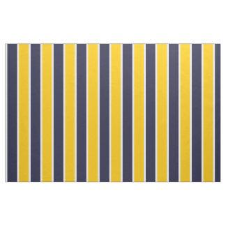 Modelo blanco azul amarillo intrépido grande tela