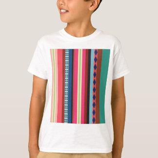 Modelo boliviano camiseta