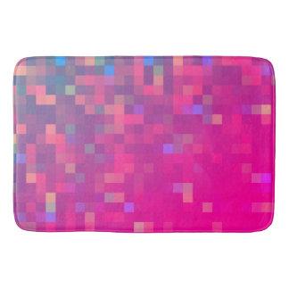 Modelo brillante y colorido del pixel