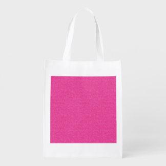 Modelo colorido de la textura de la cartulina bolsa para la compra