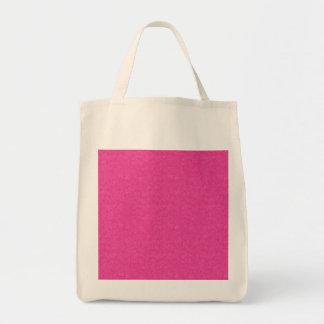 Modelo colorido de la textura de la cartulina bolsa tela para la compra