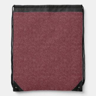 Modelo colorido de la textura de la cartulina mochila