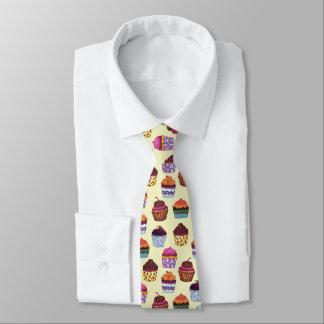 Modelo colorido peculiar del ejemplo de las corbatas