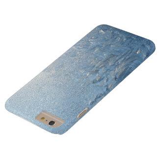 Modelo congelado funda barely there iPhone 6 plus