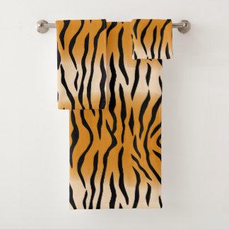 Modelo contemporáneo moderno del tigre