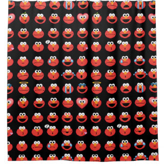Modelo de Elmo Emoji